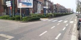Brussel wil paaltjes en versmald wegdek in Koekelberg na dodelijk ongeval
