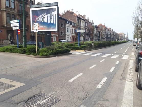 Burgemeester wil nultolerantie na dodelijk ongeval in Koekelberg