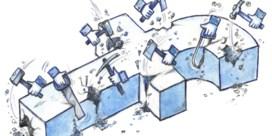 Moeten we Facebook splitsen of aan banden leggen?