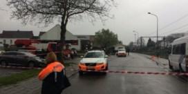 Man verschanst zich in woning in Denderleeuw