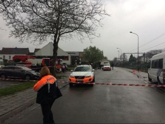 Gijzeling in Denderleeuw afgelopen