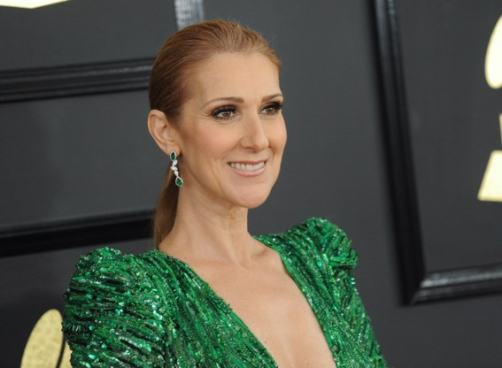 Want Céline Dion is het waard