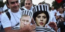 Roemenië knevelt anticorruptiestrijdster