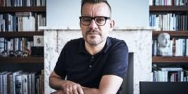 Bart Moeyaert : 'Al mijn twijfels kunnen even in de prullenmand'