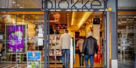 Blokker gaat verder zonder de Blokkers