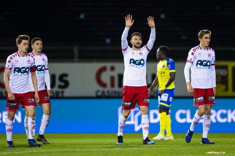 Sensatie in Play-off 2: dolle slotfases en veel doelpunten in Beveren en Brugge, Moeskroen opnieuw onderuit