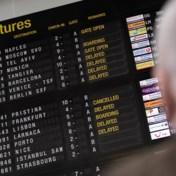 Dan toch geen acties op de luchthavens tijdens paasvakantie
