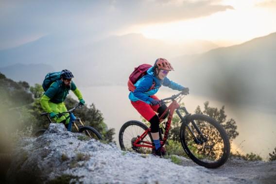 Mountainbiken met het juiste materiaal? Dit heb je nodig!