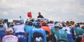 Acties landbouwers zorgen voor lange files: 'Willen plezier van wielerwedstrijd niet afnemen'