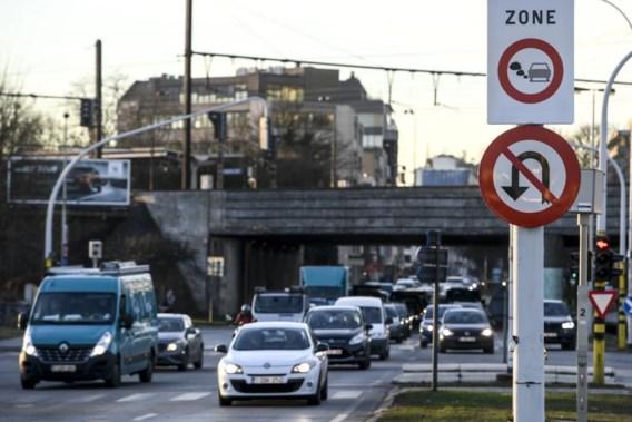 CO2-doelstelling voor verkeer halen lijkt hopeloze zaak