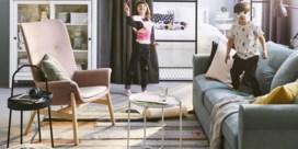 Ikea gaat huurconcept ook testen in België