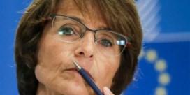 België steekt Thyssen mee een stok in het wiel
