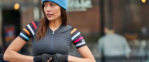 Met deze fietskledij trotseer je weer en woon-werkverkeer