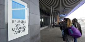 Staking bewakingsagenten luchthaven Charleroi afgelopen