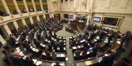 Kamer keurt lijst met veertigtal grondwetsartikelen goed