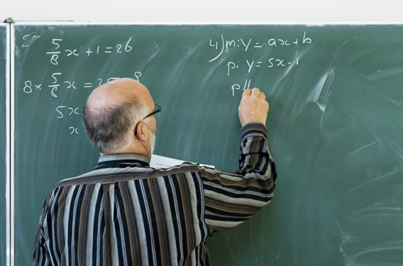 Leerlingen meer gemotiveerd voor wiskunde, al zijn er zorgen