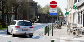 Drongense handelaars vragen zelf om fietsstraat
