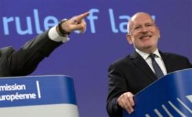 'VK wil Brexit-uitstel met optie om meteen te vertrekken bij akkoord'