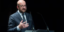 Michel noemt herzieningslijst voor Grondwet 'communautaire waanzin'