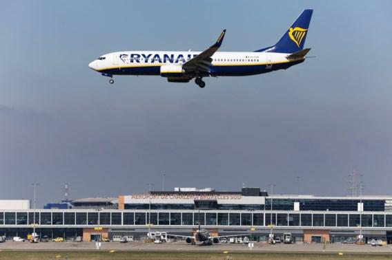 Ryanair bij tien grootste vervuilers in Europa