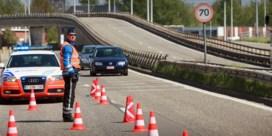 Iets meer snelheidsovertredingen tijdens elfde flitsmarathon