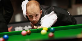 Luca Brecel stoomt door naar kwartfinales in China Open