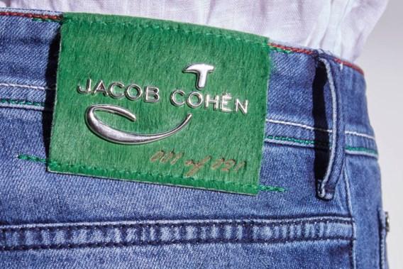 Luxueus jeansmerk Jacob Cohën opent winkel in Antwerpen