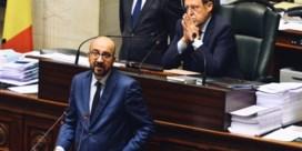 De dag dat Michel stopte als premier