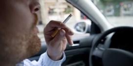 Ook Brusselse regering wil roken in auto met kinderen verbieden