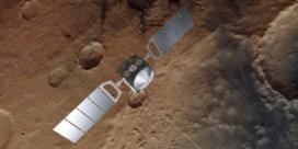 Er is methaan op Mars