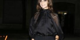 Modelabel Karl Lagerfeld haalt 'ideale Franse vrouw' aan boord