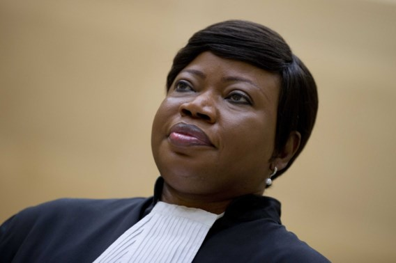 Hoofdaanklager Internationaal Strafhof niet welkom in VS