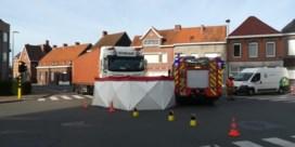 Fietsster (48) sterft bij ongeval met vrachtwagen in Tielt