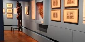 Museum Plantin-Moretus ontdekt 26tekeningen Vredeman de Vries