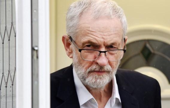 Labour 'ontgoocheld' over gesprekken met regering