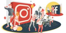 'Als ik me verveel, kijk ik uit het raam of op Facebook'