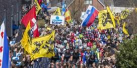 Proximus telt aantal bezoekers Ronde van Vlaanderen
