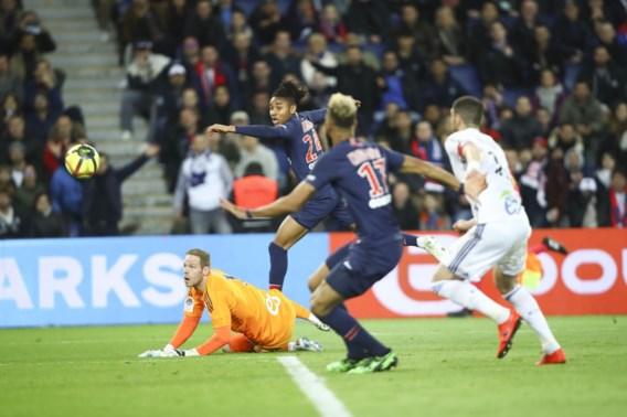 Sensatie in Frankrijk: Matz Sels en Strasbourg houden PSG van de titel