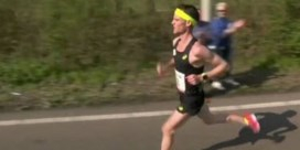 """Koen Naert verpulvert persoonlijk marathonrecord in Rotterdam en plaatst zich voor Tokio: """"Mijn beste jaren komen er nu aan"""""""