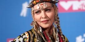 'Madonna negeert boycot en geeft optreden op Eurovisiesongfestival in Israël'
