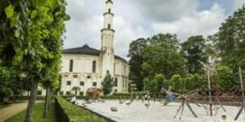 Machtsstrijd onder moslims voor beheer Grote Moskee
