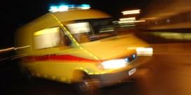 Bestuurder rijdt opzettelijk voetganger aan in Elsene