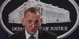 Opnieuw topfiguur weg bij Amerikaanse binnenlandse veiligheidsdienst: 'Bijna systematische zuivering'