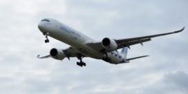 VS rollen met spierballen in Airbus-conflict
