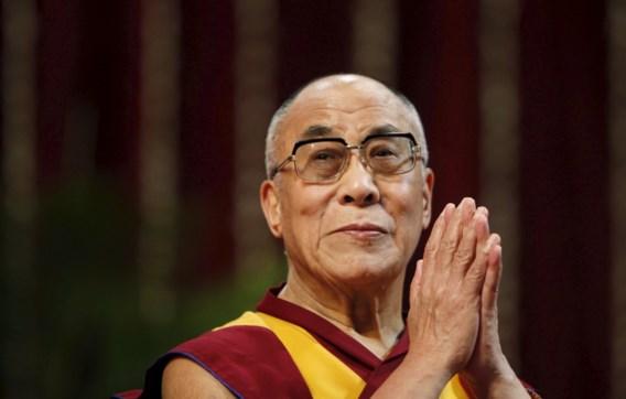 Dalai lama overgebracht naar ziekenhuis in New Delhi