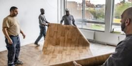 Brussel zoekt zijn onzichtbare jongeren
