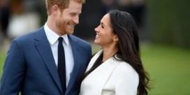 Prins Harry gaat samenwerken met Oprah Winfrey