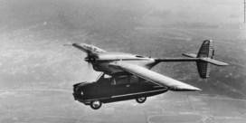 Vliegende taxi heeft meer potentie dan vliegende auto