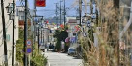 Eerste inwoners mogen terugkeren naar stadje bij Fukushima