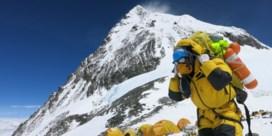 Mount Everest wordt voor het eerst in 65 jaar opnieuw opgemeten